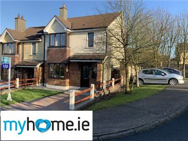 Property image of 9 Magenta Grove, Grange Manor, Waterford City, Co. Waterford