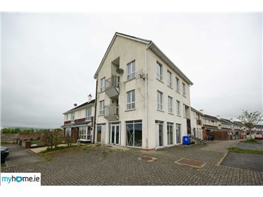 Photo of 17 The Green, Ashfield, Bagenalstown, Co. Carlow