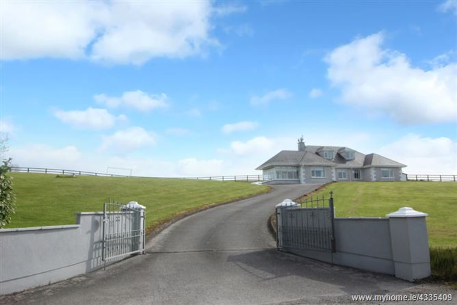 Hillview, Coolmona, New Tipperary Cross, Donoughmore, Cork