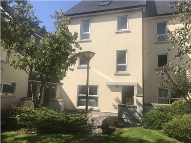 28 Dun Aengus, The Docks, City Centre, Galway City