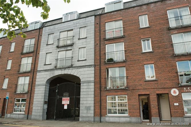 Main image for Apt 212 Bruach Na Laoi, Union Quay, Cork City, Cork