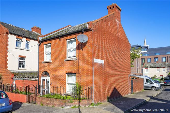 Main image for 1 Cathedral View Court, Christchurch, Dublin 8