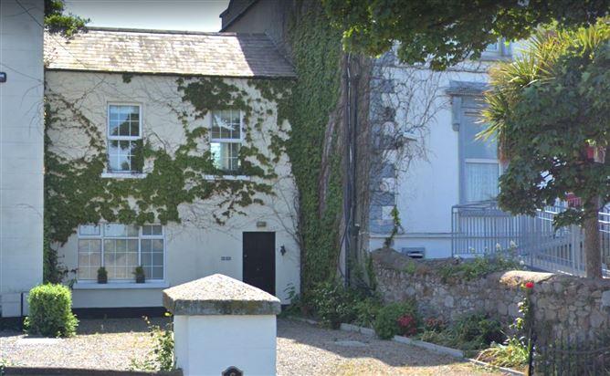 Main image for The Mews House,Tivoli Terrace Dun Laoghaire