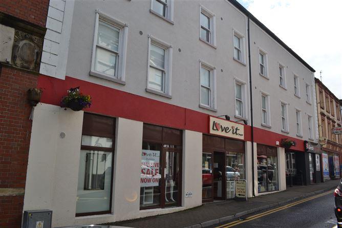 Main image for Cloran House, Shop Street, Tuam, Galway