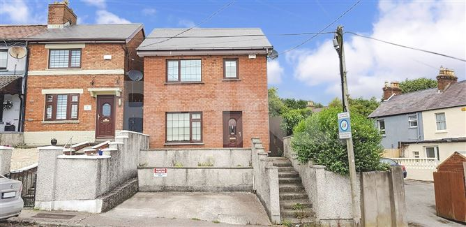 Main image for 60A Kerryhall Road, Fairhill, Co. Cork