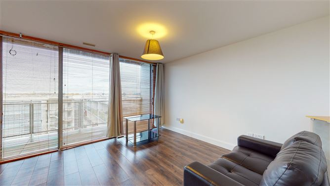 Main image for Two-bedrooms Apartment, The Charter, Santry Cross, Ballymun, Dublin 11
