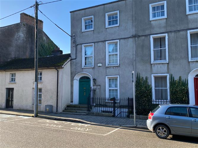 4 Priory Place, New Ross, Wexford