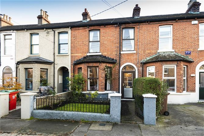 Main image for 5 Rugby Road, Ranelagh, Dublin 6