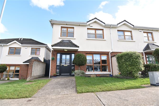 12 Deerpark Green, Kiltipper Way, , Tallaght, Dublin 24