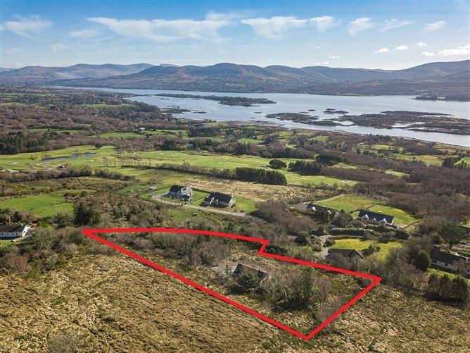 Main image for Dunkerron View,Cappanacush East,Greenane - Templenoe,Kenmare,Co Kerry
