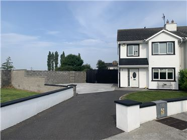 Main image for 11 Castlekealy , Daingean, Offaly