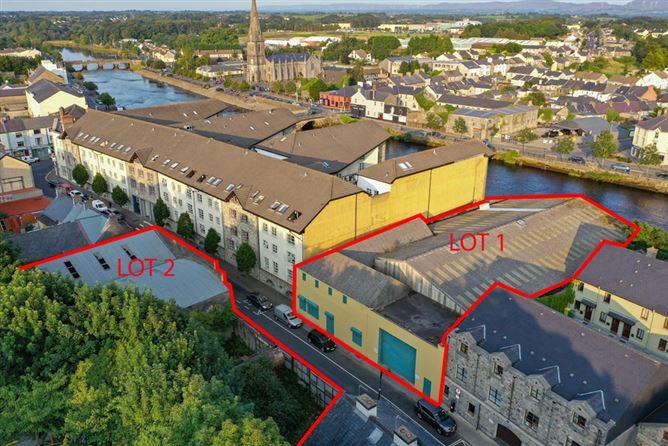 Main image for Barrett Street, Ballina, Mayo