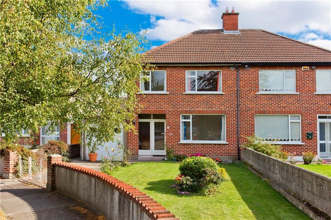 Main image for 31 St Martin's Park,Lower Kimmage Road,Dublin 6W,D6W P624