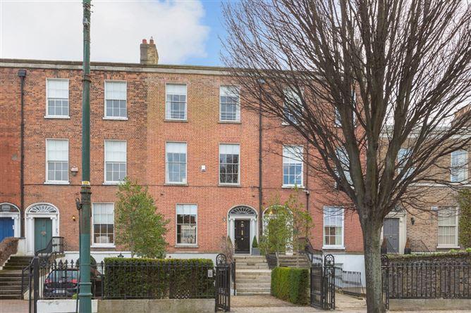 Main image for 24 Leeson Street Upper, Dublin 4, and 24 Sibthorpe Lane, Ranelagh, Dublin 6