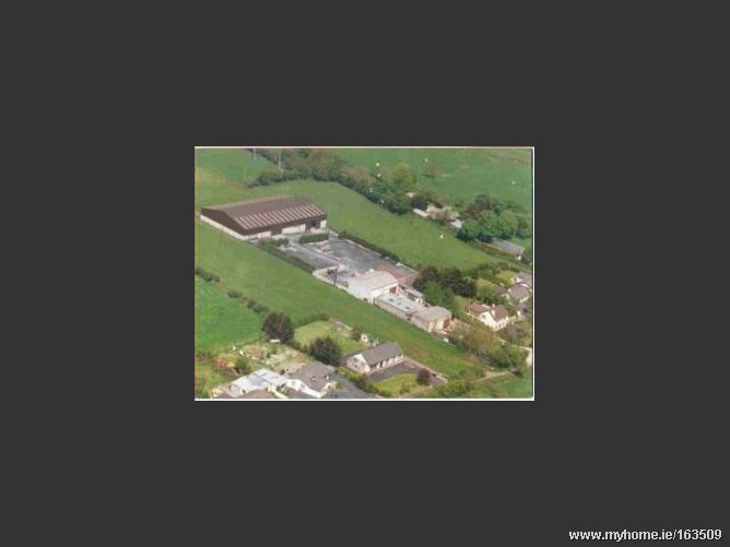 Shortt's Business Park, Droombanna, Co. Limerick