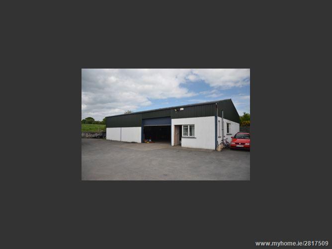 Millpool Rd, Mountshannon, Clare