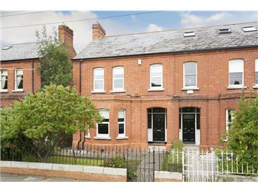 21 Green Road, Blackrock, Co. Dublin