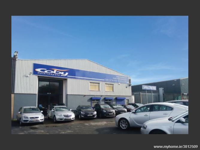 Photo of Unit 40 Cherry Orchard Industrial Estate, Ballyfermot, Dublin 10