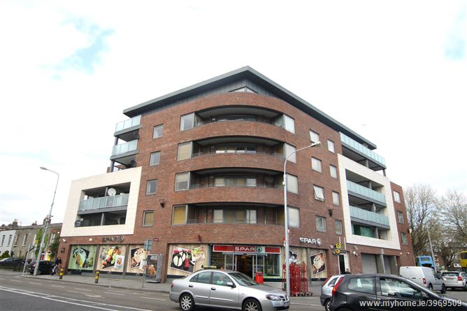 Photo of 21 Aldborough Court, North Strand road, Dublin 1, Dublin