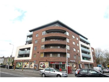 Property image of 21 Aldborough Court, North Strand road, Dublin 1, Dublin