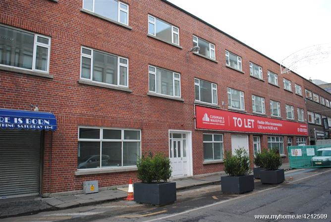34-37 Clarendon Street , Dublin 2