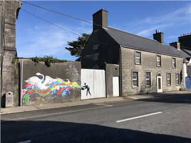Photo of Church Street, Gort, Galway