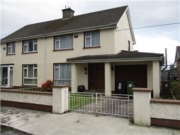 Main image of 33, Manor Lawn, Waterford City, Waterford