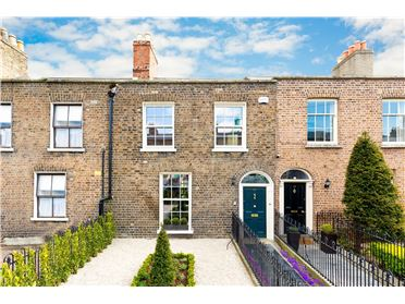 Property image of 11 Mountpleasant Avenue Lower, Ranelagh, Dublin 6, D06 KX38