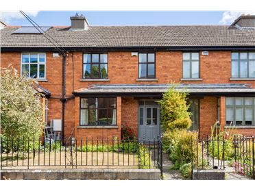 Photo of 14 Sallymount Gardens, Ranelagh,   Dublin 6