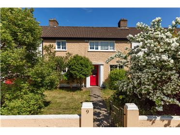 Photo of 9 Maolbuille Road, Glasnevin, Dublin 11, D11 Y271