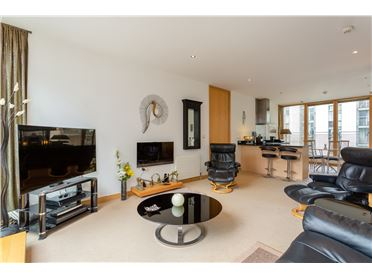 Property image of 20 Thomastown House, Spencer Dock, IFSC, Dublin 1