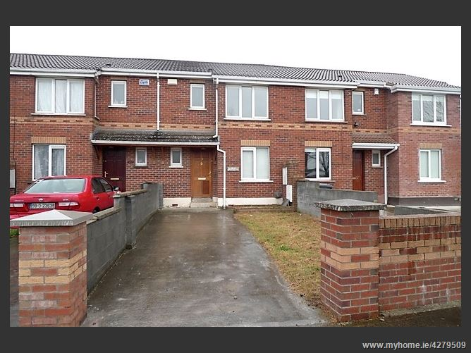 49 Swiftbrook Drive, Tallaght, Dublin 24