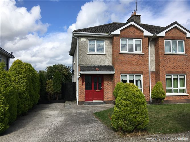 7 The Beeches, Forest Park, Portlaoise, Laois