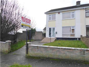Main image of 15, Bawnville Avenue, Tallaght, Dublin 24
