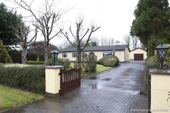 Lagore Road, Dunshaughlin, Meath