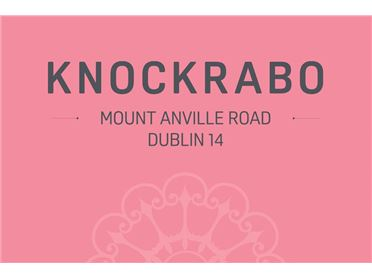 Knockrabo, Mount Anville Road