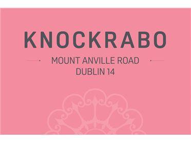 Main image for Knockrabo, Mount Anville Road, Goatstown, Dublin 14