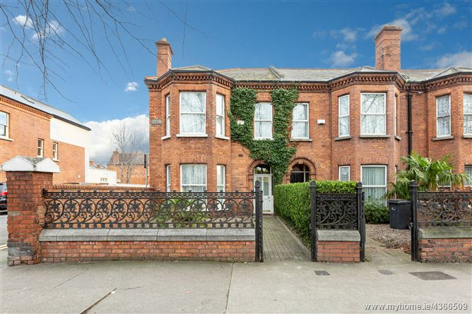 Main image for 128 Morehampton Road, Donnybrook, Dublin 4