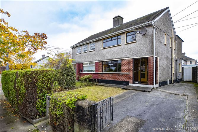 Main image for 50 Shanliss Avenue, Santry, Dublin 9