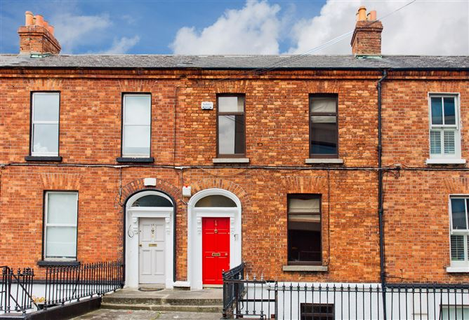 16 Grattan Street, Mount Street Lower, South City Centre, Dublin 2