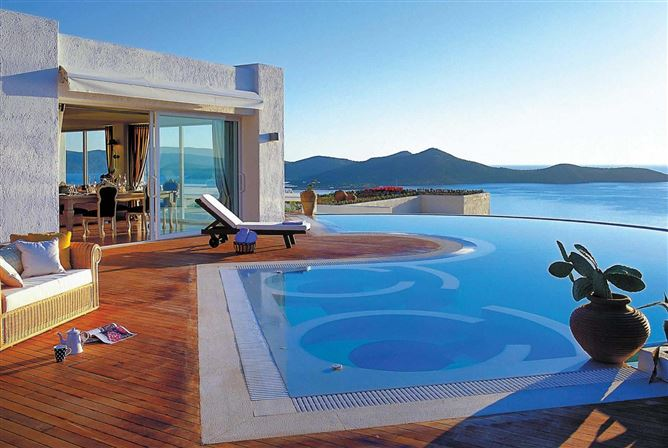 Main image for Presidential Spa Villas,Elounda,Crete,Greece