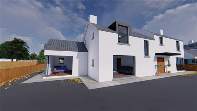 Main image for Fully Serviced Sites, Type A, Irishtown, Mullingar, Westmeath