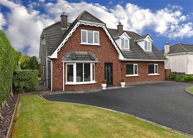 Main image for 27 Woodgrove, Forest Road, Carrigaline, Cork, P43 EN27