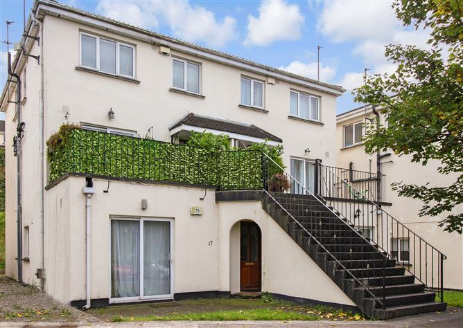 Main image for Apartment 17, Rivercourt, Rathmullan Road, Drogheda, Co. Louth