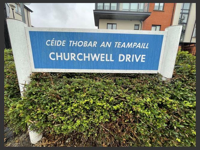 Main image for Churchwell Drive, Belmayne , Balgriffin, Dublin 13