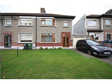 Main image of 25 Gracefield Avenue, Artane,   Dublin 5