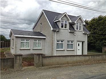 Rush Cottage, Clonhaston, Enniscorthy, Co Wexford