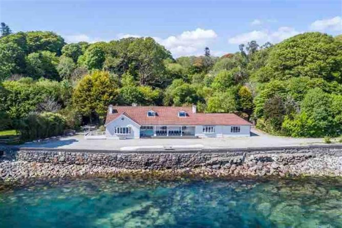 Main image for Ardnagashel House,Ardnagashel House, Ballylickey Bay, Bantry, West Cork, Ireland