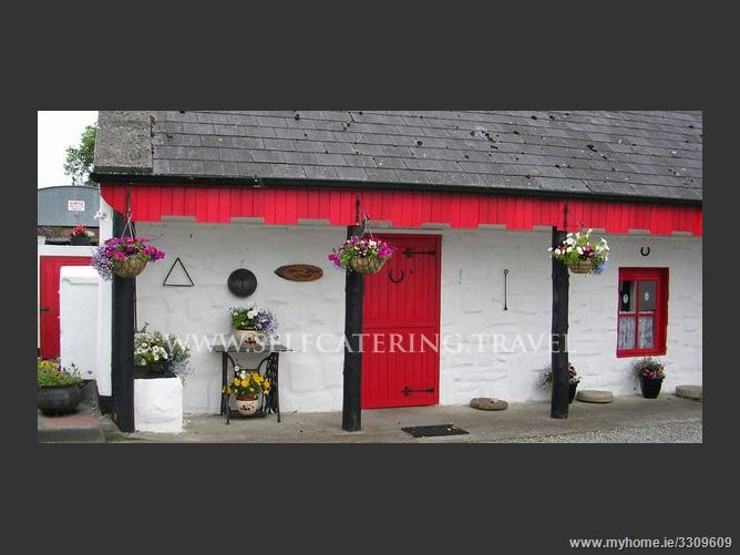 Main image for Shannon BreezeCottage,Portumna, Galway