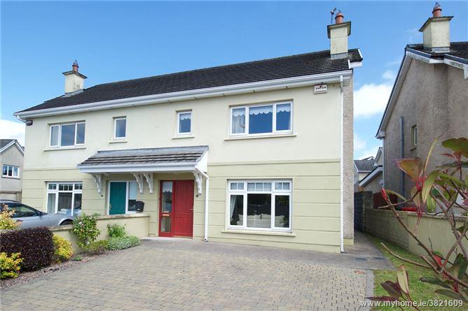 41 Kilbrody, Mount Oval Village, Rochestown, Cork, T12 YFF1